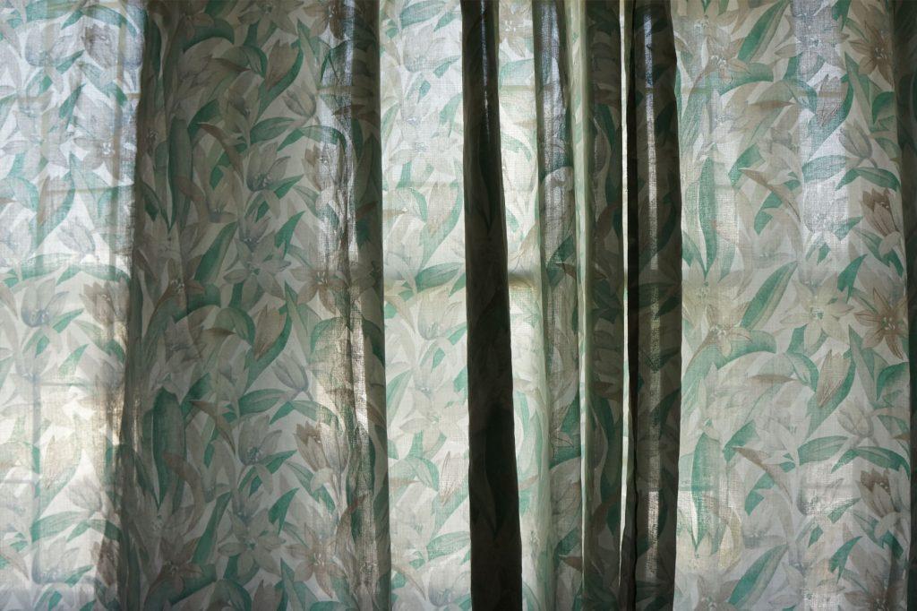 Acertar con las cortinas