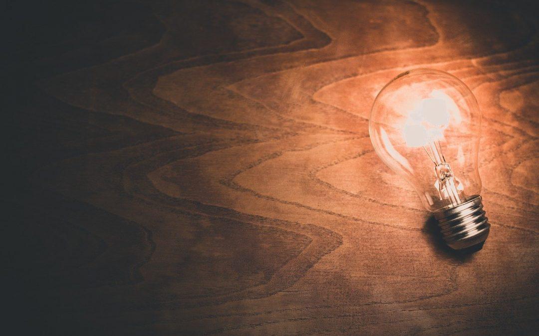 Ilumina tu casa con un presupuesto low cost